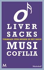 Musicofilia - Oliver Sacks (ISBN 9789029088947)