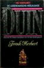 Duin - Frank Herbert, M.K. Stuyter (ISBN 9789029015691)