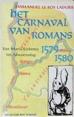Het Carnaval van Romans 1579 - 1580