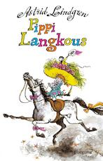 Pippi Langkous - Astrid Lindgren (ISBN 9789021619903)