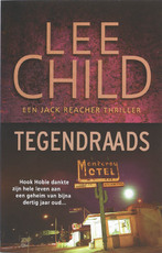 Tegendraads / Midprice - Lee Child (ISBN 9789024528431)