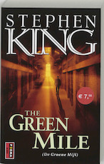 The Green Mile - Stephen King (ISBN 9789024540945)