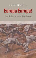 Europa Europa ! - Geert Buelens (ISBN 9789026321528)