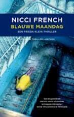 Blauwe maandag - Nicci French (ISBN 9789041425829)