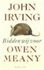 Bidden wij voor Owen Meany