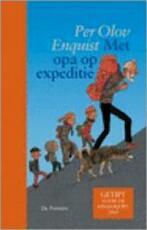 Met opa op expeditie