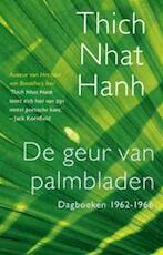De geur van palmbladen - Thich Nhat Hanh (ISBN 9789069638065)