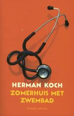 Zomerhuis met zwembad - Herman Koch (ISBN 9789041420527)