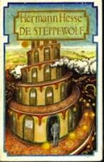Steppewolf - Hermann Hesse (ISBN 9789023411239)