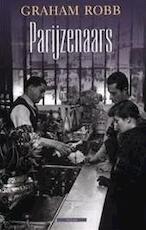 Parijzenaars - Graham Robb (ISBN 9789045099453)