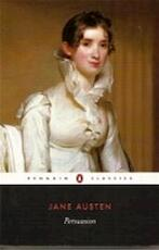 Overtuiging - J. Austen (ISBN 9789054021537)