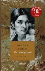 De naamgenoot - Jhumpa Lahiri (ISBN 9789029078795)