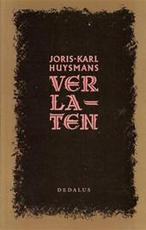 Verlaten - Joris-Karl Huysmans, Patrick Vandenbempt (ISBN 9789070924669)