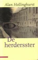 De herdersster - Alan Hollinghurst, Suzan de Wilde (ISBN 9789025408541)
