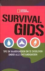 Survivalgids - National Geographic (ISBN 9789048813001)
