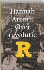 Over revolutie - Hannah Arendt (ISBN 9789045009001)