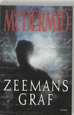 Zeemansgraf - Val Macdermid (ISBN 9789024554812)