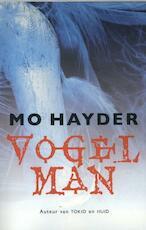 Vogelman - Mo Hayder (ISBN 9789021014586)