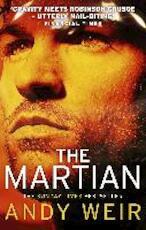 Martian - Andy Weir (ISBN 9780091956141)