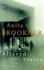 Altered states - Anita Brookner (ISBN 9780140255928)
