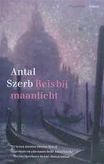 Reis bij maanlicht - Antal Szerb (ISBN 9789055155941)