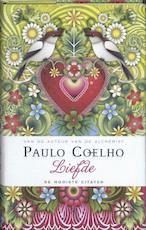 Liefde - Paul Coelho, Paulo Coelho (ISBN 9789029572033)
