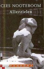Allerzielen - Cees Nooteboom (ISBN 9789025416270)