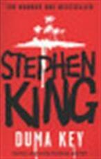 Duma Key - Stephen King (ISBN 9780340978030)