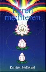 Leren mediteren - Kathleen MacDonald (ISBN 9789071886034)