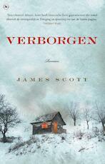 Verborgen - James Scott (ISBN 9789048821129)