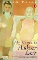 My name is Asher Lev - Chaïm Potok (ISBN 9780140036428)