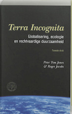 Terra incognita - P. Jones, R. Jacobs (ISBN 9789038210971)