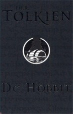 De Hobbit - J.R.R. Tolkien (ISBN 9789022561942)