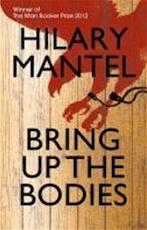 Bring Up The Bodies [Om-Only] - Hilary Mantel (ISBN 9780007480029)