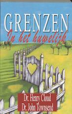 Grenzen in het huwelijk - Henry Cloud, Henry Cloud, J. Townsend (ISBN 9789063181888)