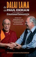Emotioneel bewustzijn - Dalai Lama, P. Ekman (ISBN 9789057122897)