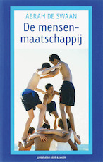 Mensenmaatschappij - Abram de Swaan (ISBN 9789035130715)