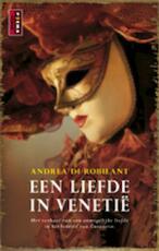Een liefde in Venetië - Robilant (ISBN 9789021011035)