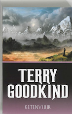 Ketenvuur - Terry Goodkind (ISBN 9789024554010)