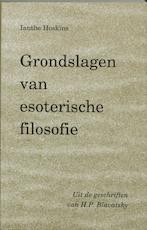 Grondslagen van esoterische filosofie - H.P. Blavatsky (ISBN 9789061750673)