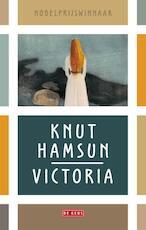 Victoria - Knut Hamsun (ISBN 9789044512830)