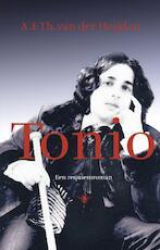 Tonio - A.F.Th. van der Heijden (ISBN 9789023465720)