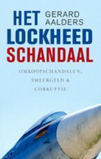 Het Lockheed-schandaal - Gerard Aalders (ISBN 9789461055644)