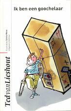 Ik ben een goochelaar - Ted van Lieshout (ISBN 9789025750534)