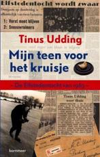 Mijn teen voor het kruisje - Tinus Udding (ISBN 9789056152291)