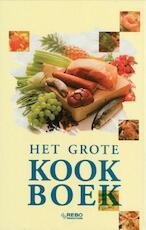 Het grote kookboek (ISBN 9789036611930)