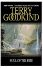 Soul of the fire - Terry Goodkind (ISBN 9780752889764)
