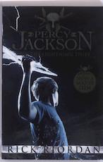 Percy Jackson and the Lightning Thief - Rick Riordan (ISBN 9780141329994)