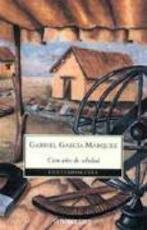 Cien anos de soledad - Gabriel Garcia Marquez (ISBN 9788497592208)