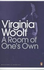A Room of One's Own - Virginia Woolf (ISBN 9780141183534)